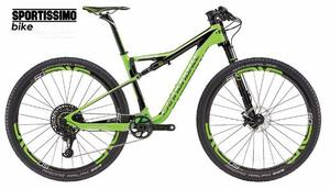 Cannondale  scalpel si team