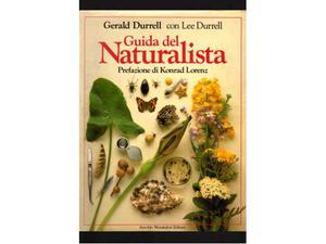 """Cerco: Compro libro """"La guida del naturalista"""""""