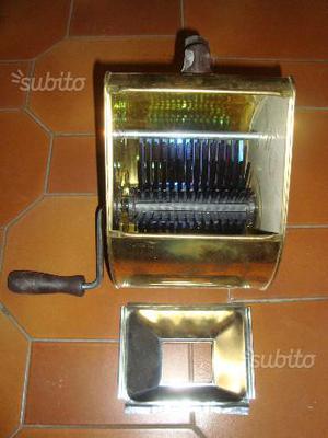 Chiocciola ottone per intonaco strollato posot class - Chiocciola per intonaco ...