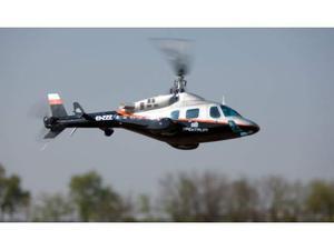 Elicottero Blade 500X