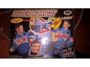 "Laser Kombat ""Duello Laser"" - GIG"
