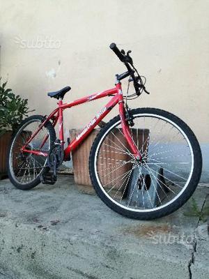 Mountain Bike limted edition Sram X