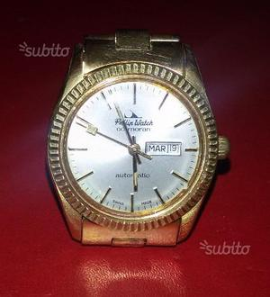 Orologio da donna Philip Watch Cormoran Automati