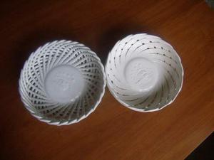 Panieri Mulino Bianco in ceramica
