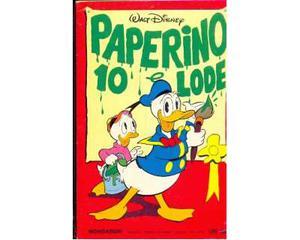 Paperino 10 e lode, I Classici di Walt Disney, n.