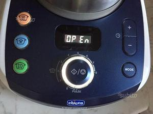 Robot da cucina bimby thermomix tm rigenerato posot class - Robot da cucina delonghi ...