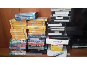 Regalo Cartoni Animati e Cassette