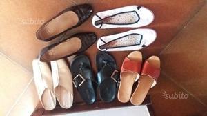 Regalo scarpe donna nr 39