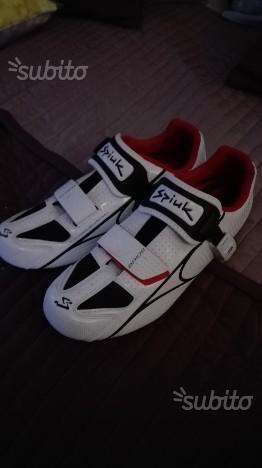 Scarpe bici da corsa
