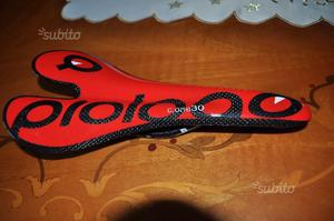 Sella bicicletta Corsa Prologo C one 30 Full Carbo