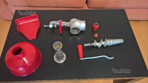 Spremi pomodoro manuale tre spade