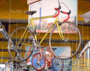 bici da corsa usata