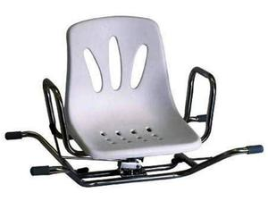 Sedile da bagno girevole per disabili ed posot class - Sedia girevole per vasca da bagno ...