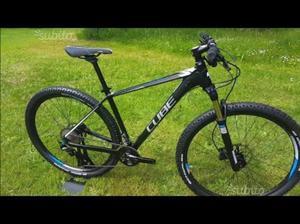 Bici MTB Cube LTD PRO 29