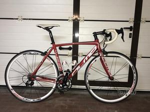 Bici da corsa olmo deep xenon mix 10v bdc | Posot Class