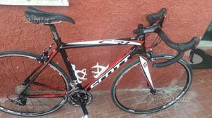 Bici da corsa Scott CR1 carbonio