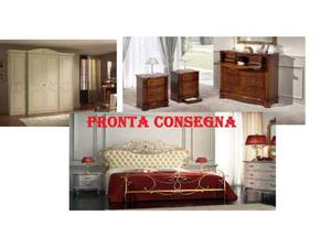 Camera Da Letto Con Contenitore 3p Arredo Posot Class