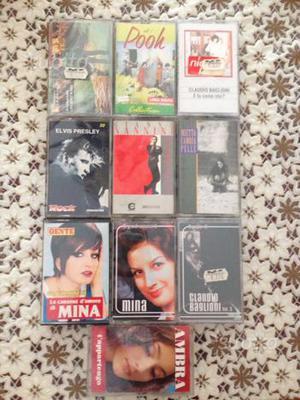Cassette originali