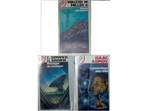 Classici Urania vari autori Asimov