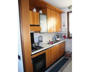 Cucina componibile in buone condizioni completa posot class - Cucine buone ...