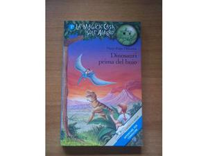 """Dinosauri prima del buio"""" e altri libri per ragazzi"""