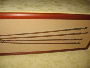 Frecce antiche