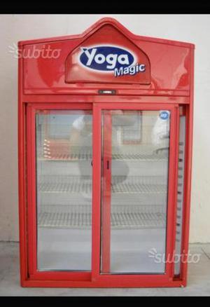 Frigovetrina yoga