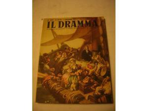 """Il Dramma"""""""