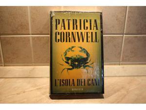 L'ISOLA DEI CANI di Patricia Cornwell