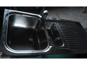 Lavello acciaio inox