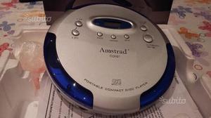 Lettore Amstrad
