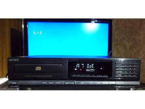 Lettore cd sony cdp-m22 cd player usato
