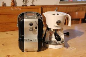 Macchine caffè moka Ariete a modo mio saeco