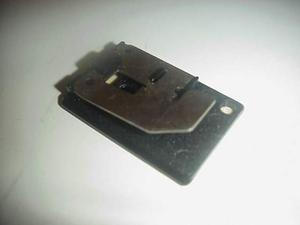 Mini taglierina cutter per film pellicola super8 8mm cinema