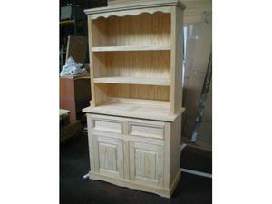 Mobile 2 ante legno massello verniciatura fai da te