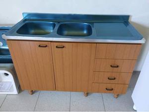 Mobili per cucina lavelli con sottolavelli in | Posot Class