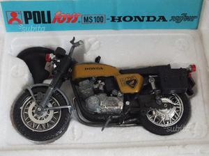 Modellini moto 1.15 Politoys Polistil