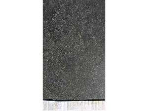 Listelli e piastrelle colore nero per decoro posot class