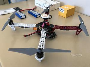 Quadricottero Drone DJI F450