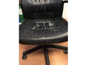 Ufficio Verde Ikea : Sedia da ufficio modello verner ikea padova posot class