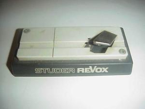 Taglierina cutter per film pellicola super8 8mm studer revox