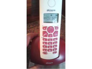"""Telefono cordless """"telecom"""" perfettamente funzionante."""