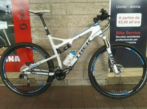 Trek superfly 100 fs 9.7 sl