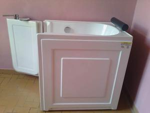 Vasca Da Bagno Ofuro : Vasca da bagno per due in legno ofuro a botte posot class
