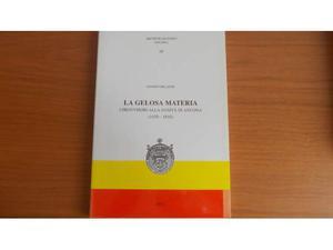 ANCONA - Libro di storia locale