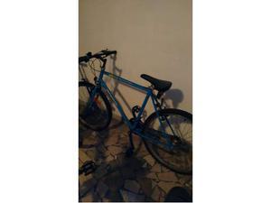 Bici Mountain bike dechatlon 300