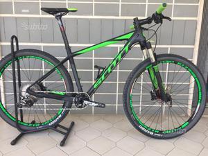 Bici Scott Scale 720 M 1x11 freni XX