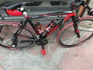 Bici da corsa ibrida marca nsr
