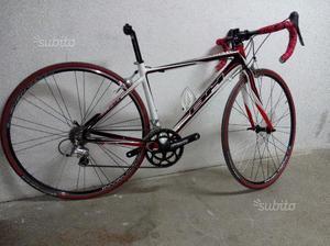 Bici da corsa usata BH Zaphira