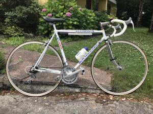 Bici da corsa vintage Bottecchia 989 - impeccabile